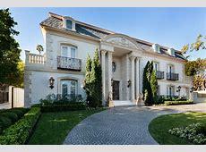 A Magnificent Beverly Hills Residence Exuding Grandeur