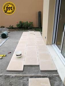 epaisseur dalle beton pour terrasse newsindoco With epaisseur dalle beton pour terrasse