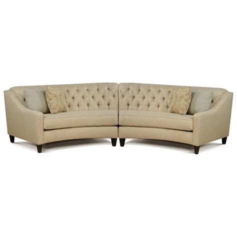 curved sofa ashley furniture england finneran 2 piece curved sectional sofa furniture