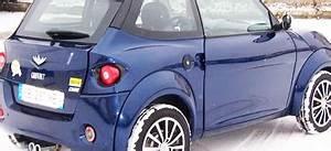Peut On Assurer Une Voiture Sans Avoir Le Permis : les caract ristiques d 39 une voiture sans permis assur vsp ~ Maxctalentgroup.com Avis de Voitures