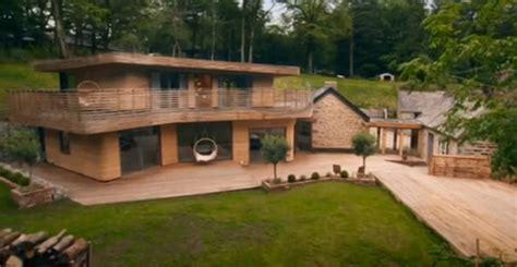 steam shower bathroom designs grand designs kevin mccloud gamekeeper cottage