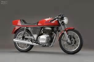 Mv Agusta 350 S Ipotesi, Classic Italian Motorcycle