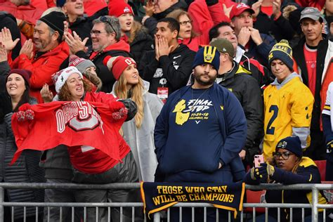 Ohio State football fans enjoy off week by trolling Jim ...