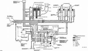 Ford 601 Wiring Diagram