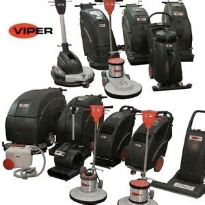 Viper Floor Scrubber Canada by Icm Centre