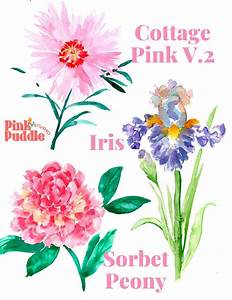 Pin On Watercolor Guides And Kits For Beginners