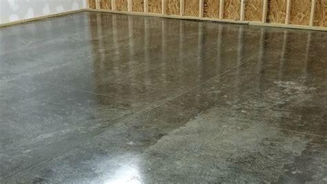 garage floor paint sealant is tlppc the best garage floor sealer for bare concrete all garage floors