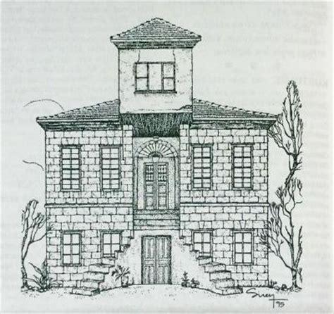 güzel ev resmi çizimi