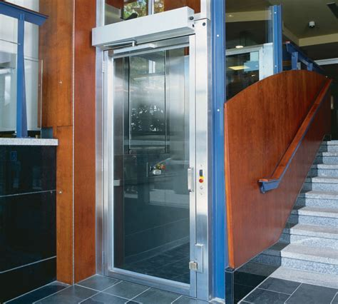 CT Wheelchair Platform Lifts   Handicap Accessible Lifts