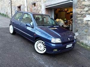 Clio 1 Williams : sold renault clio williams used cars for sale autouncle ~ Maxctalentgroup.com Avis de Voitures