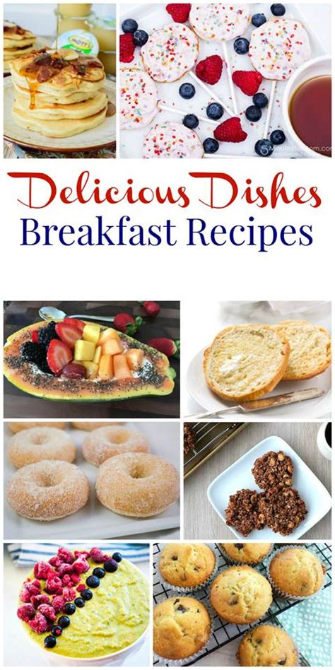 favorite brunch recipes favorite breakfast recipes delicious dishes recipe party 58 clever housewife