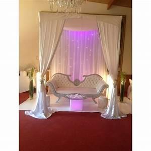 Table salle a manger avec nappe pour mariage pas cher for Salle de bain design avec décoration salle de mariage pas cher