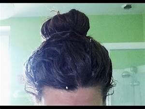Masque Hydratant Cheveux : masque hydratant pour cheveux secs yaourt oeuf et miel ~ Melissatoandfro.com Idées de Décoration