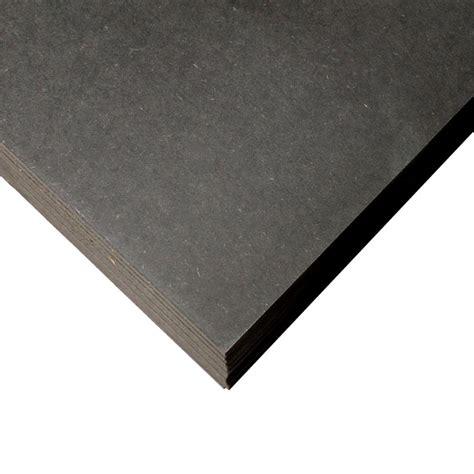 mdf schwarz 10mm mdf 10mm e1 schwarz durchgef 228 rbt marberger