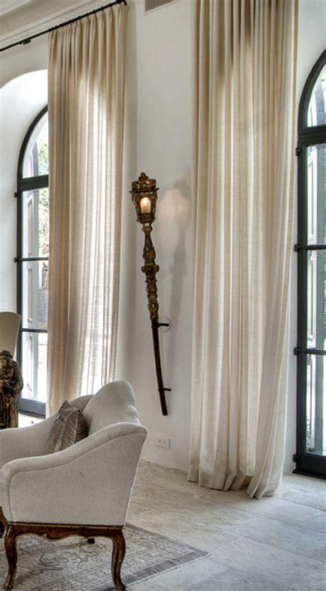 The 25+ Best Mediterranean Style Curtains Ideas On