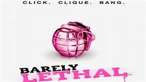 Barely Lethal Movie Poster Wallpaper - DreamLoveWallpapers
