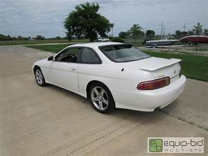 1997 Lexus Sc 400 2 Door Coupe