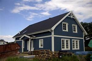 Fertighaus Mit Grundstück Kaufen : schwedenhaus fertighaus holzhaus niedrigenergiehaus ~ Lizthompson.info Haus und Dekorationen