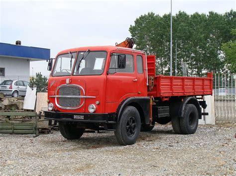 Fiat Trucks by Fiat 643 Fiat Commercials