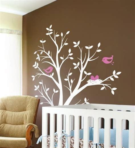 pochoirs chambre bébé déco chambre bébé conseils pratiques et photos inspirantes