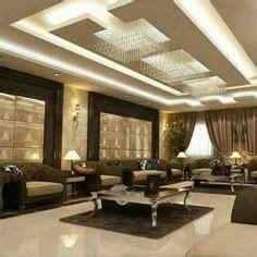 Gypsum Ceiling Design For Living Room Lighting Home