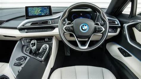 Bmw I8 Plugin Hybrid Review