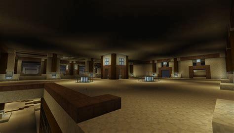 jedi temple  coruscant minecraft project