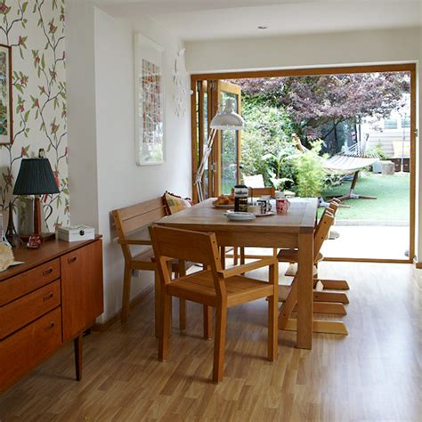 Take A Tour Around A Stylish 1960s Terrace  Ideal Home