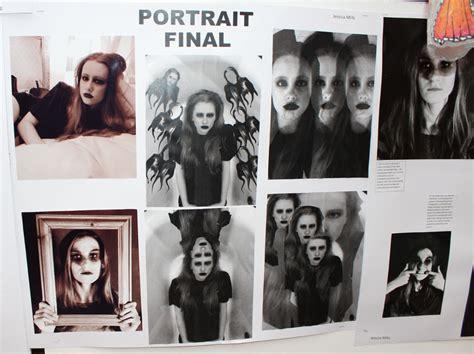 gcse art  photography exhibition hethersett  hall