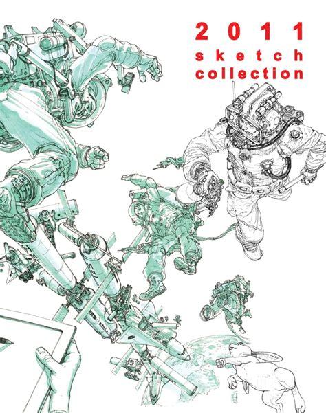 Kim Jung Gi Sketchbook Free Download
