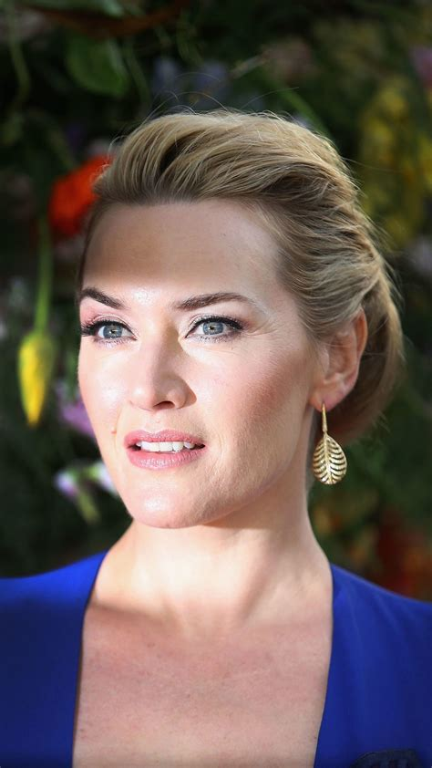 Kate winslet, english actress known for her sharply drawn portrayals of spirited and unusual women. Kate Winslet : HairyCelebs