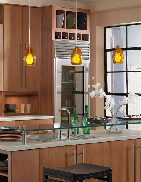 kitchen pendant lighting setting techniques  visualize