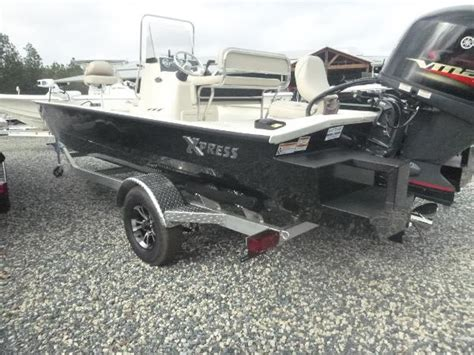 Xpress Boats Draft by 2017 Xpress Sw20 Gulf To Lake Marine And Trailers