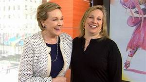 Julie Andrews' daughter: My mom was 'hands on' - TODAY.com