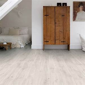 Quick Step Livyn : quick step livyn balance click canyon oak light with saw cut ~ Melissatoandfro.com Idées de Décoration