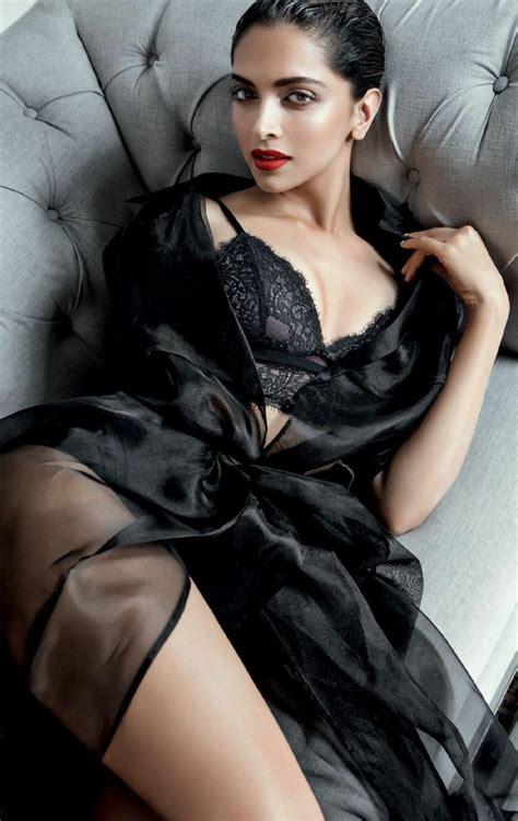 Actress Deepika Padukone MAXIM Hot Photo Shoot ULTRA HD