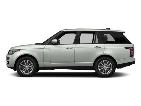 New Land Rover Range Rover At Jaguar Land Rover Annapolis, Md