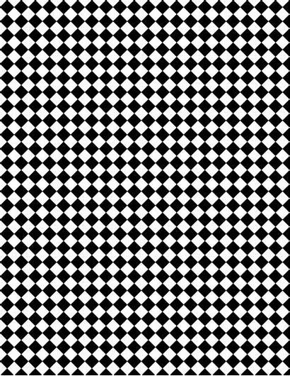 Diamond Pattern Patterns Seamless Simple Chequered Vector