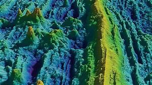 U0026 39 Record Grooves U0026 39  On Ocean Floor Document Earth U2019s Ice Ages