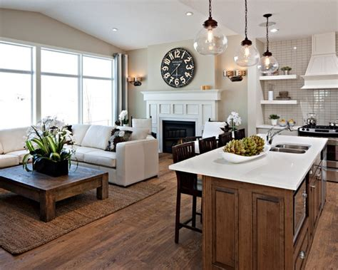 Kitchen Sitting Room Ideas - traditional spaces kitchen sitting area design pictures remodel decor and ideas page 6