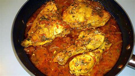 cuisiner cuisse de poulet recette cuisses de poulet et