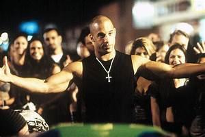 Vin Diesel Fast And Furious : this actor almost had vin diesel 39 s part in 39 the fast and the furious 39 ~ Medecine-chirurgie-esthetiques.com Avis de Voitures