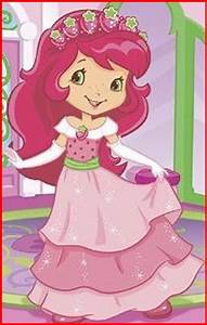 Strawberry Shortcake images princess wallpaper and ...