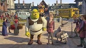 Shrek the Third DVD Review - IGN