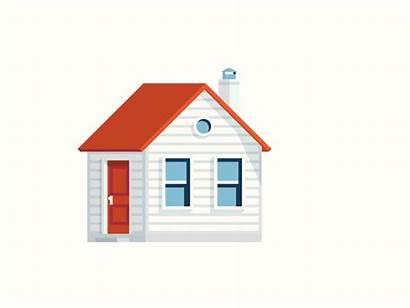 Estate Energy Property Ira Efficiency Animation Invest