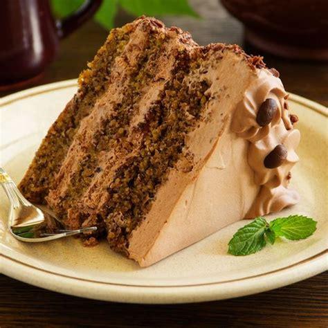 cuisine moka recette gâteau moka facile rapide