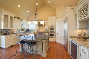kitchen with vaulted ceilings ideas 48 luxury kitchen designs worth every photos