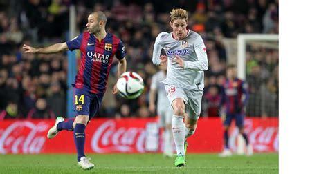 EN DIRECT / Résumé : Atlético Madrid - Barcelone (Live)