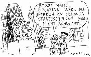 Folgen Der Inflation : inflation by jan tomaschoff politics cartoon toonpool ~ A.2002-acura-tl-radio.info Haus und Dekorationen