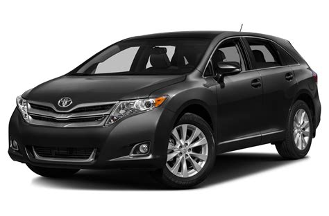 The new 2021 toyota venza is for people who want a comfortable, efficient, reliable, and safe toyota with a sense of 2021 toyota venza review. 2015 Toyota Venza MPG, Price, Reviews & Photos   NewCars.com
